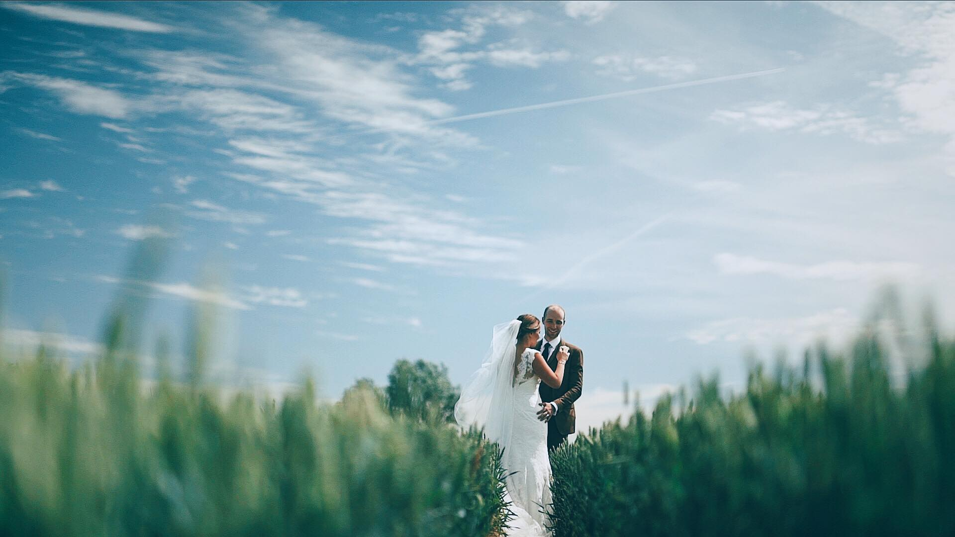 Essex Wedding Video - Philip Smith Visuals