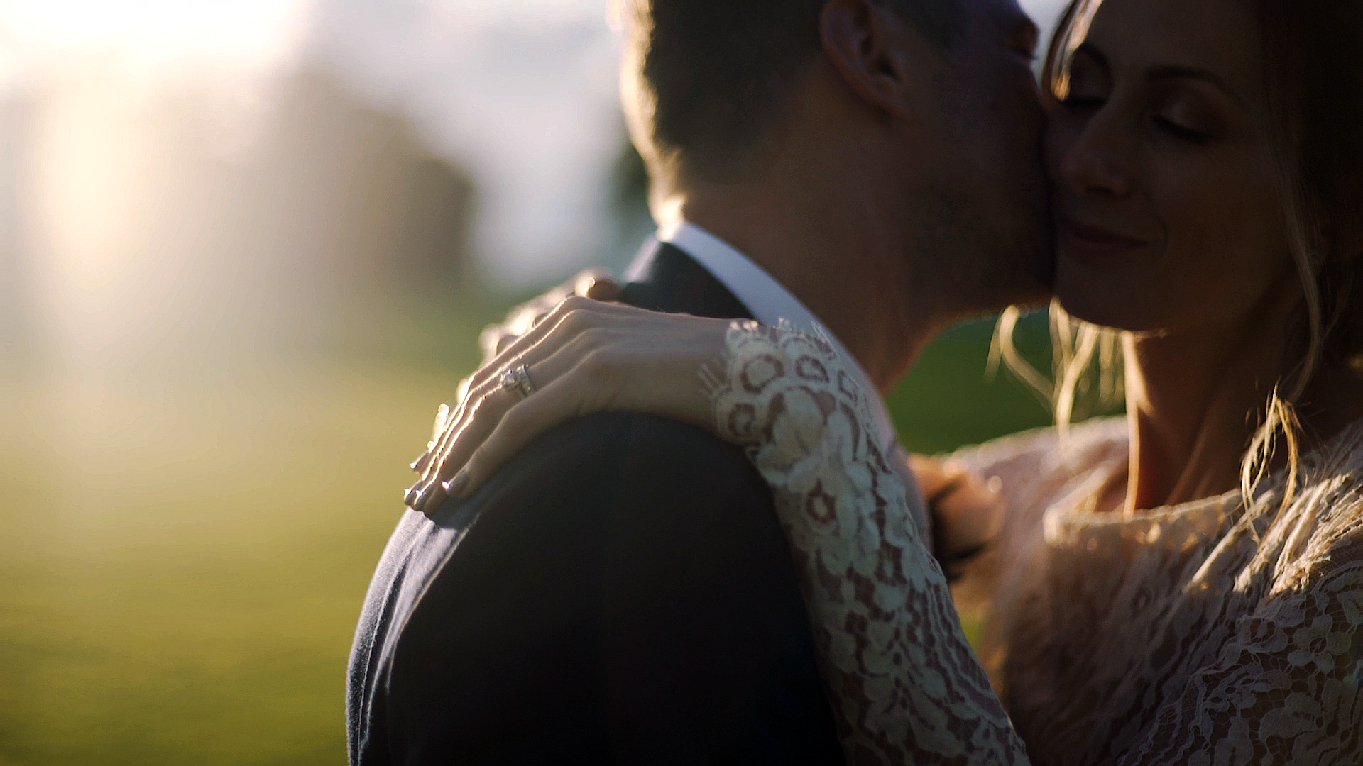 Essex Wedding Video - Alice & Matt