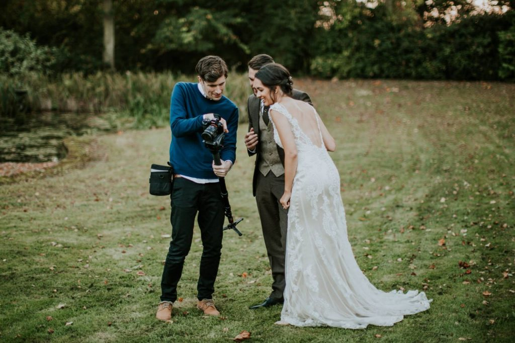 Essex Wedding Videos - Philip Smith Visuals