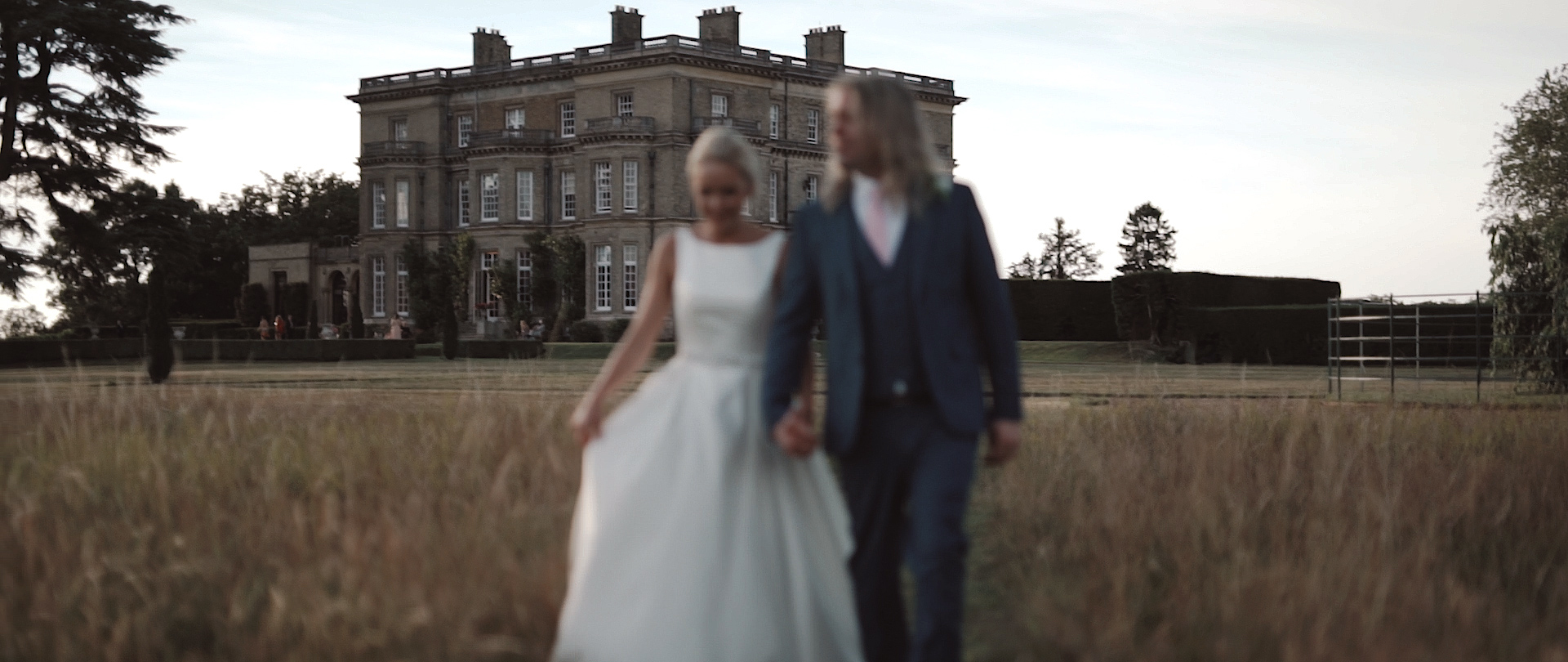 Hedsor House Wedding Film - Philip Smith Visuals