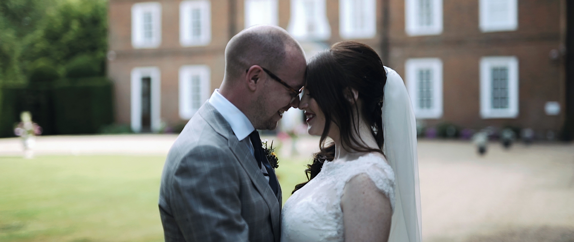 Hutton Hall Wedding Video