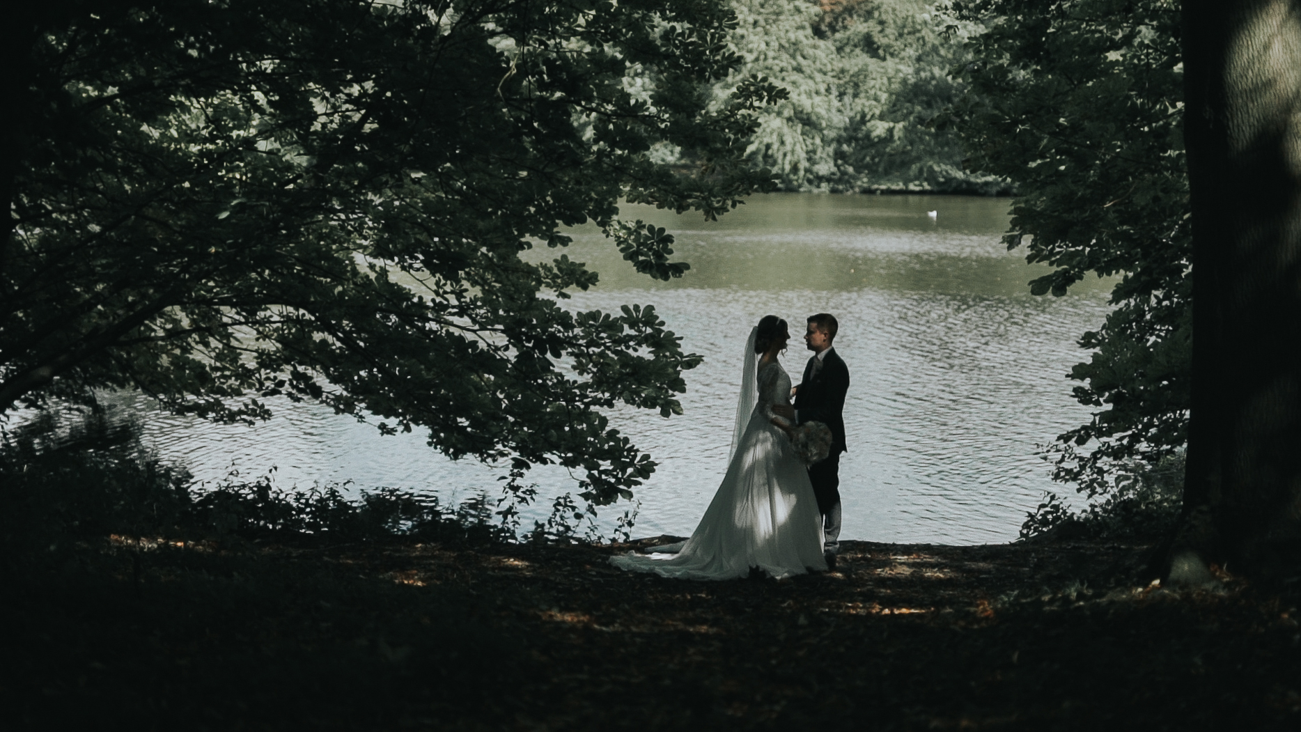 Braxted Park Wedding Video - Philip Smith Visuals