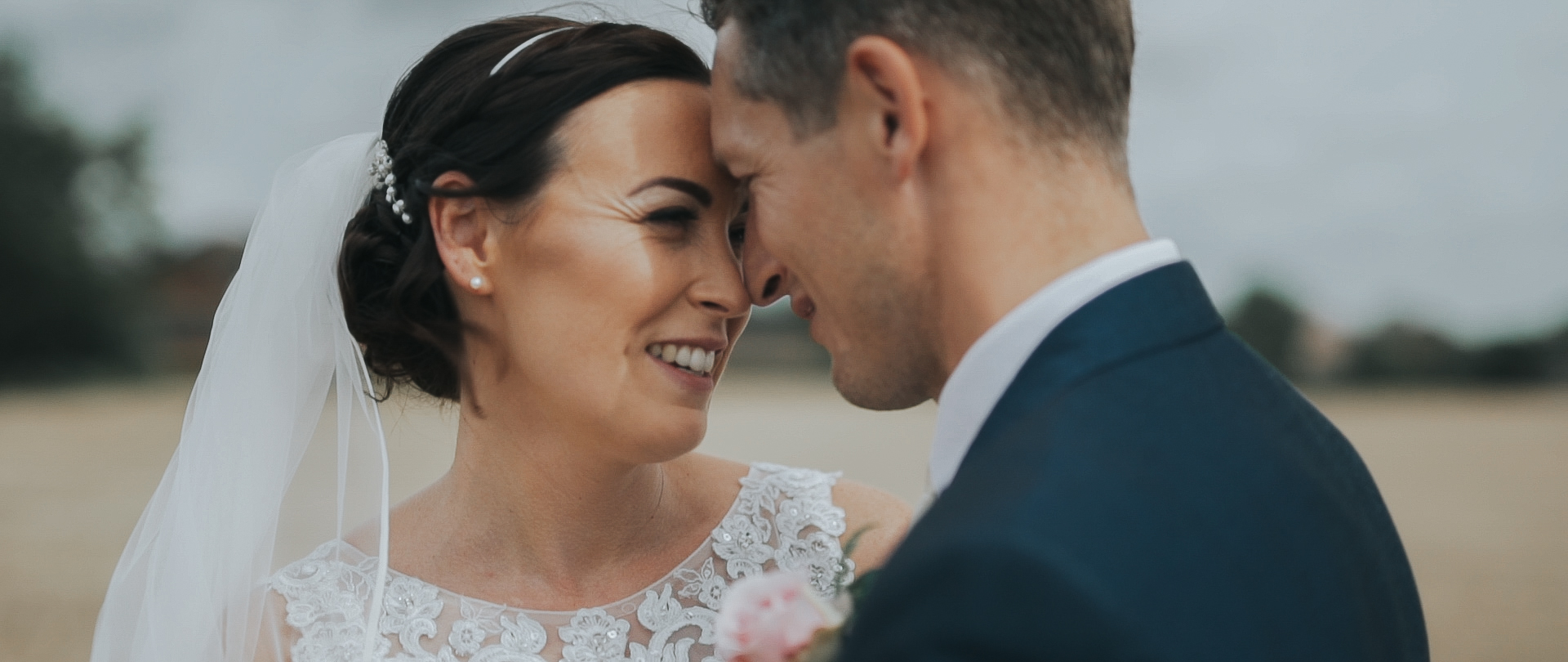 Lion Inn Wedding Video - Philip Smith Visuals