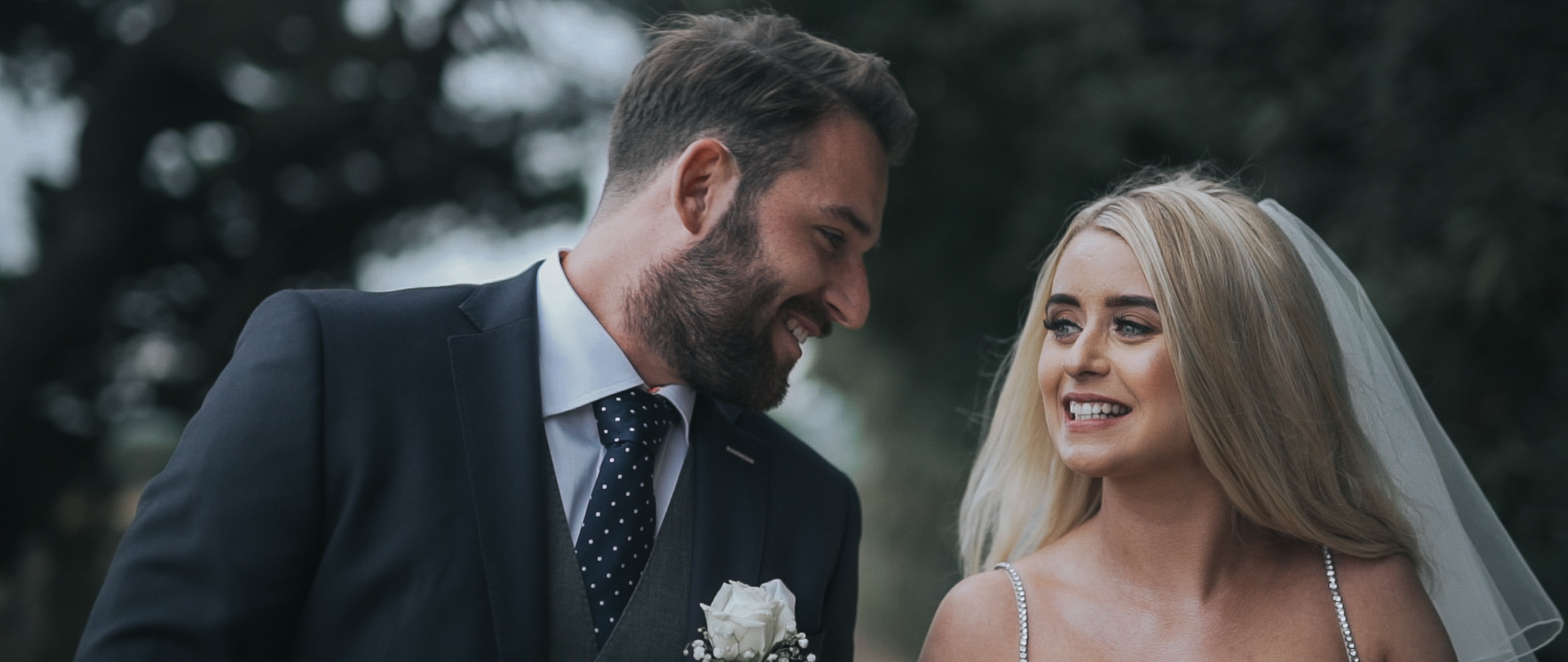 Gaynes Park Wedding Video - Philip Smith Visuals
