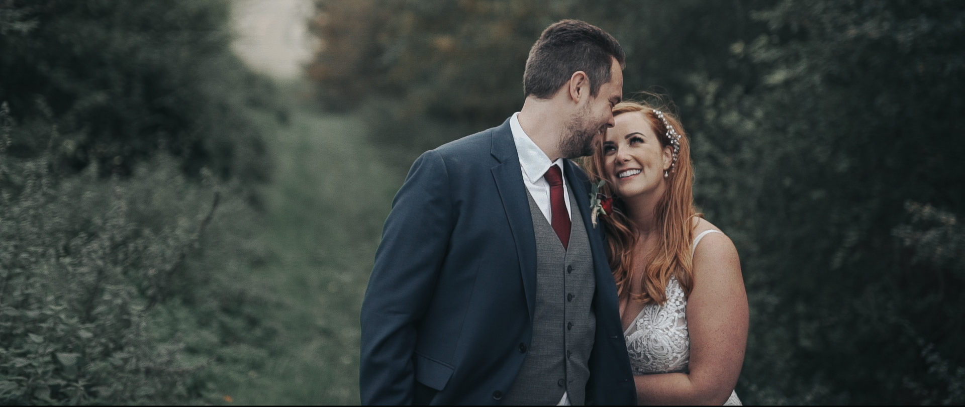 The Barns at Lodge Farm Wedding Video - Philip Smith Visuals