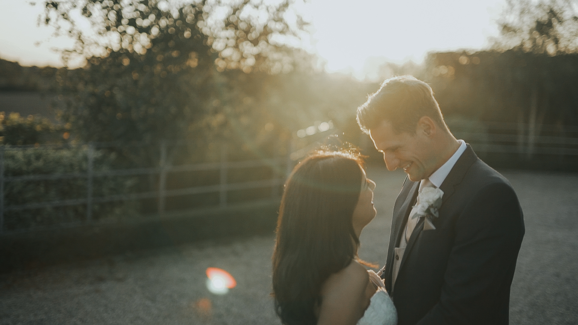 The Lion Inn Wedding Video