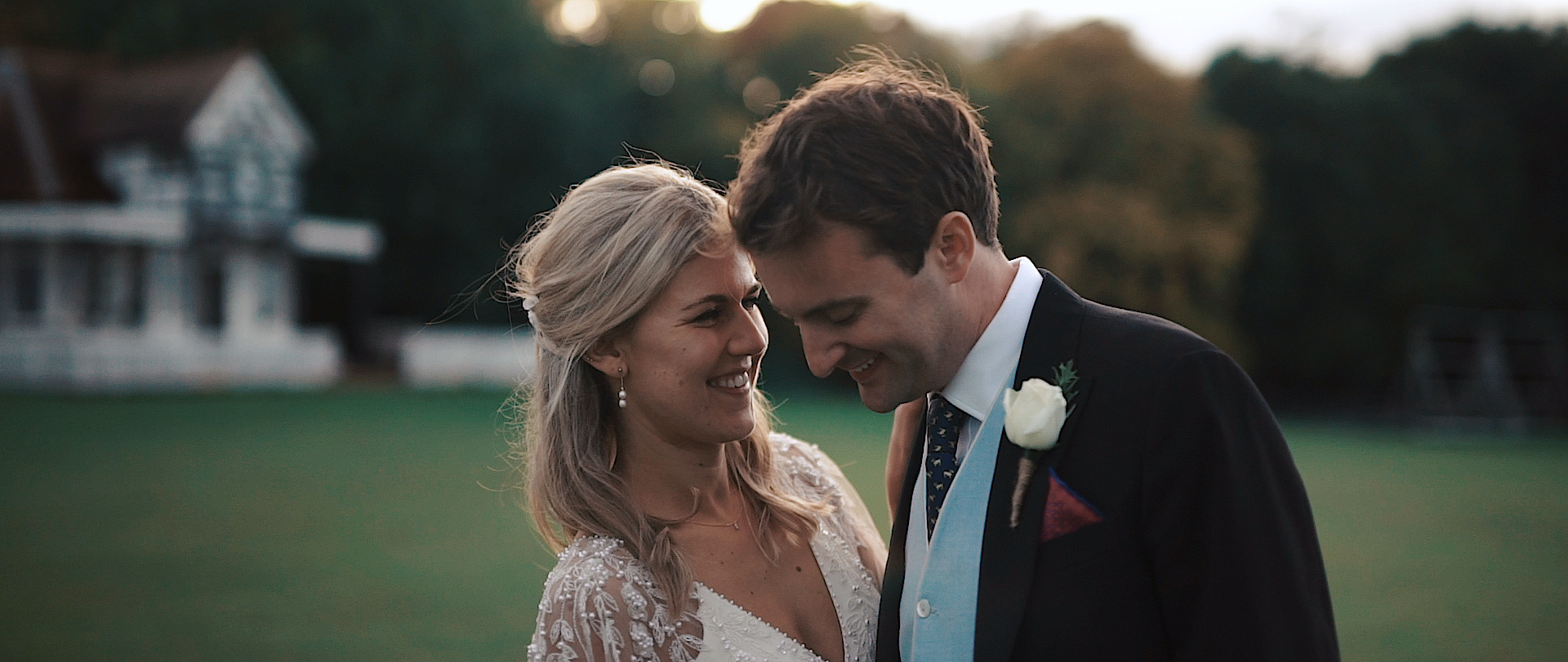 Stamford Wedding Video - Philip Smith Visuals