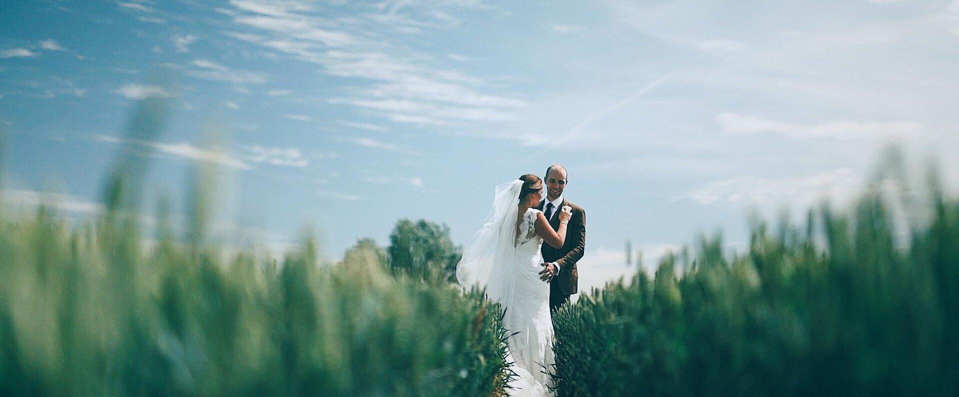 Essex Wedding Video - Philip Smith Visuals