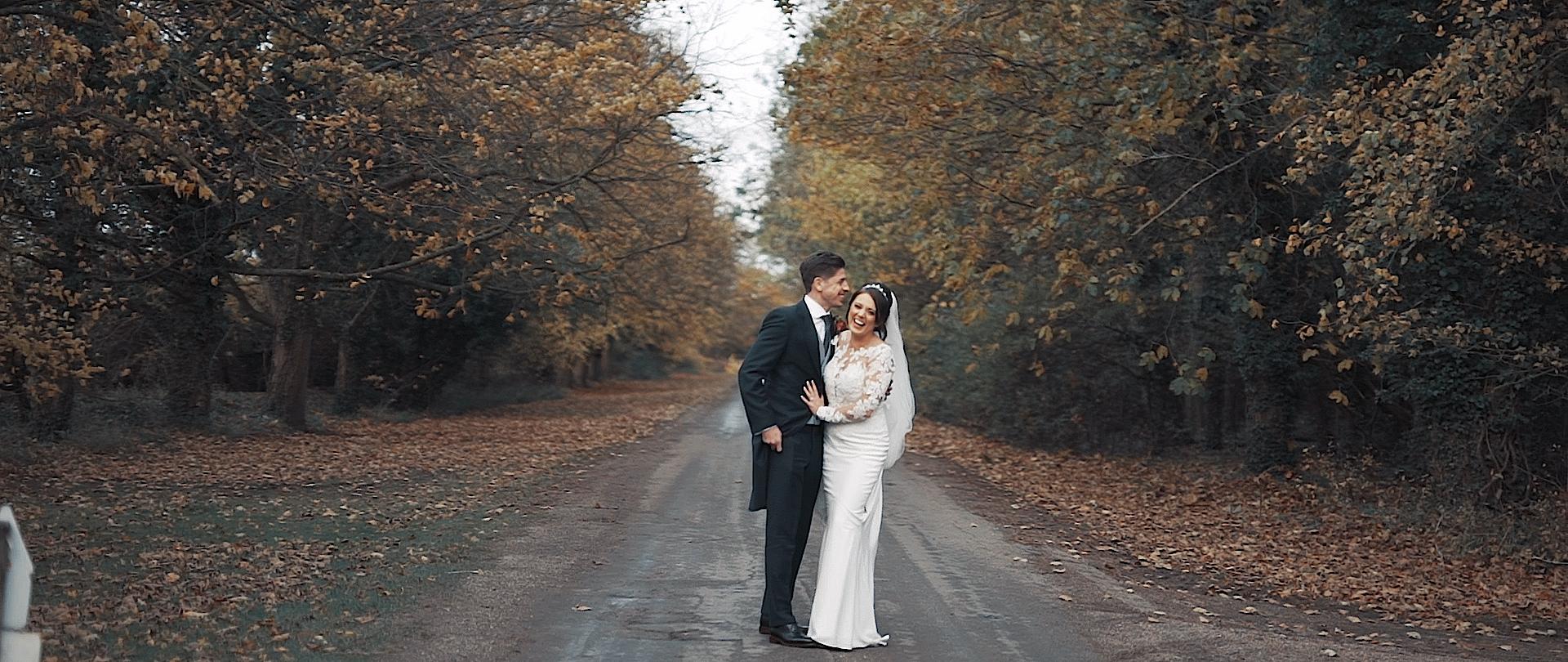 Newland Hall Wedding Video - Philip Smith Visuals