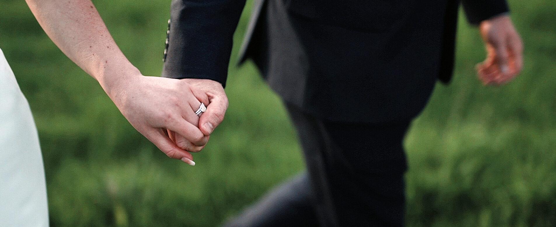 Gaynes Park Wedding Film - Philip Smith Visuals