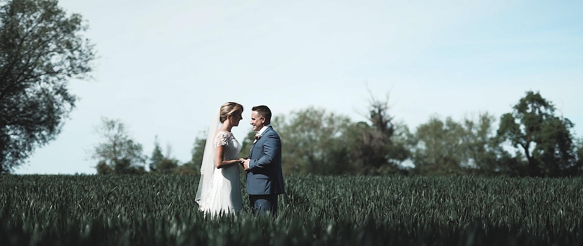 Blake Hall Wedding Video -Philip Smith Visuals