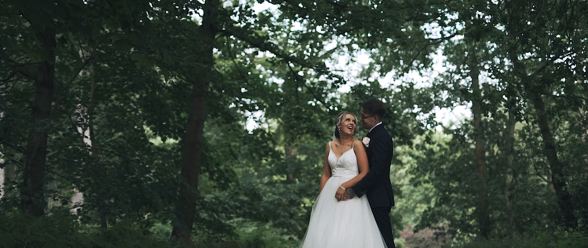 Marks Hall Wedding Video - Philip Smith Visuals