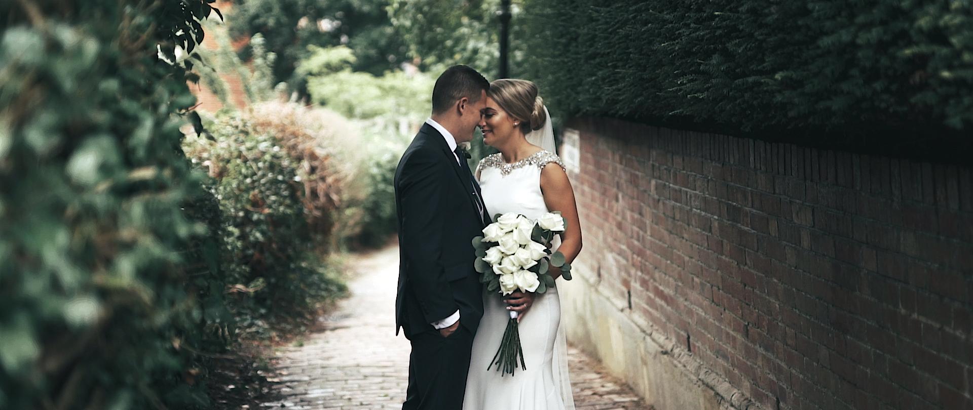 Kent Wedding Video - Philip Smith Visuals