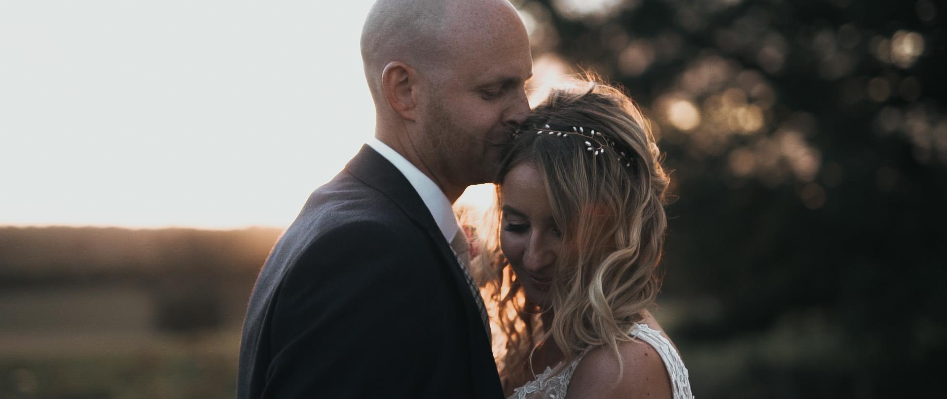 Gaynes Park Wedding Video - Philip Smith Visuals
